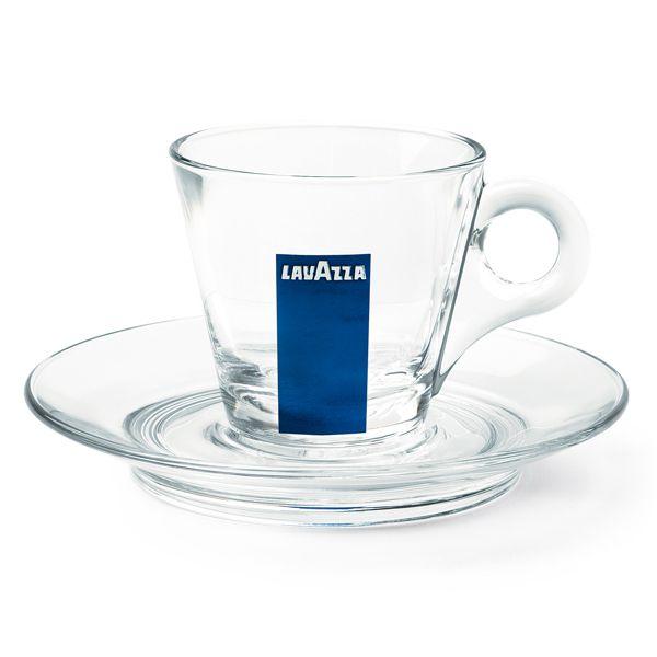 tasses en verre transparente 2163 machine caf. Black Bedroom Furniture Sets. Home Design Ideas