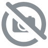 Gobelets 16cl marron par 50